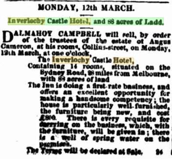 The Argus - February 27th, 1855