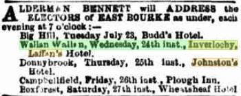 The Kilmore Free Press - July 2nd, 1861