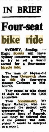 The Canberra Times - 27th December, 1975