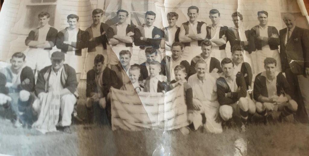 Wallan Football Club est 1963