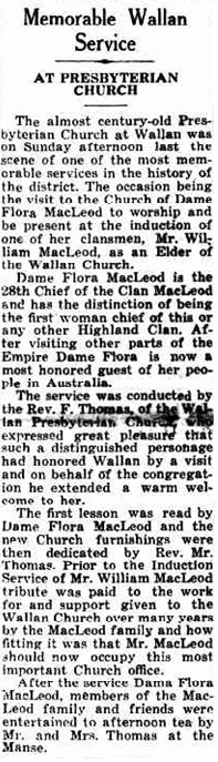 Kilmore Free Press - December 11th, 1954