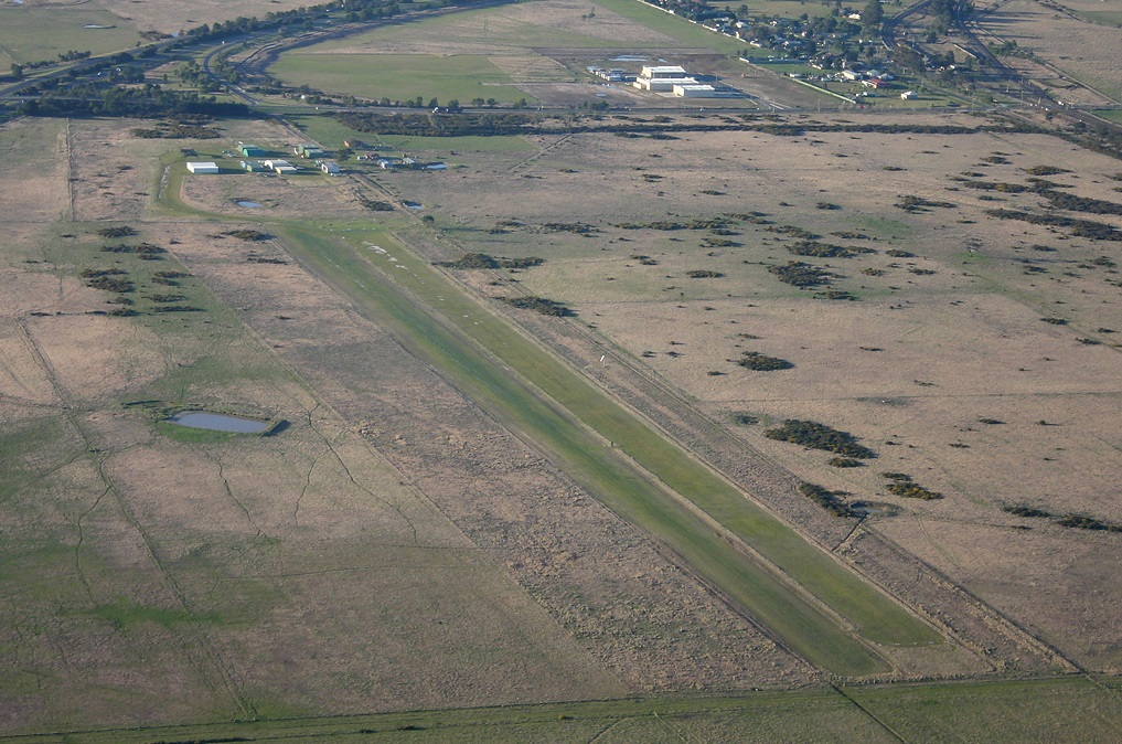 Wallan Airfield