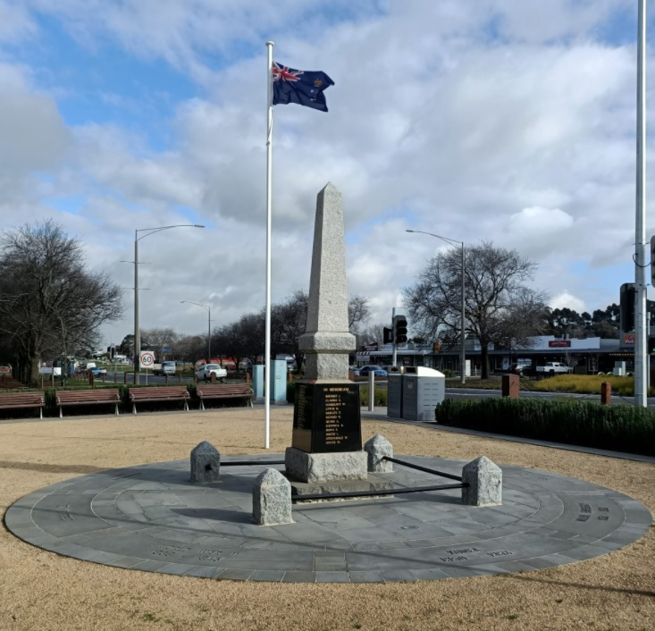 Wallan War Memorial